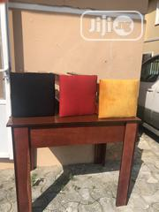 New Tailoring Table And Three Foam Stools   Furniture for sale in Lagos State, Lagos Island