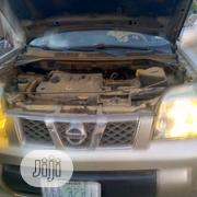 Nissan X-Trail 2.5 4x4 2006 Gold | Cars for sale in Lagos State, Alimosho
