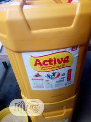 Activa Pure Vegetable Oil | Meals & Drinks for sale in Abuja (FCT) State, Wuse 2