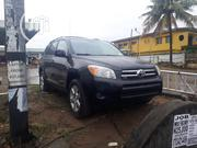 Toyota RAV4 Limited V6 4x4 2008 Black | Cars for sale in Lagos State, Ikeja