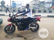 Yamaha FZ6 2003 Red | Motorcycles & Scooters for sale in Lagos State, Oshodi-Isolo