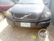 Volvo XC90 2005 Green | Cars for sale in Lagos State, Agege