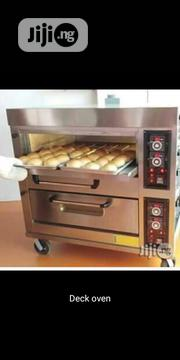4 Trays Gas Oven | Restaurant & Catering Equipment for sale in Lagos State, Amuwo-Odofin