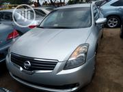 Nissan Altima 2.5 S 2008 Silver | Cars for sale in Lagos State, Ikotun/Igando