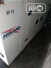 16kva Mikano Diesel Generator | Electrical Equipments for sale in Lagos State, Lagos Mainland