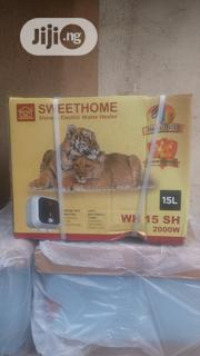 Sweethome Water Heater | Home Appliances for sale in Lagos State, Ikoyi