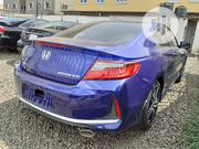 New Honda Accord 2015 Blue | Cars for sale in Lagos State, Lagos Mainland