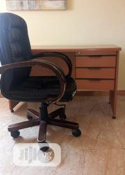Used Office Table and Chair | Furniture for sale in Bayelsa State, Yenagoa