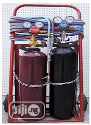 Acetylene And Oxygen Gas Cylinder | Manufacturing Equipment for sale in Lagos State, Lagos Island