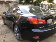 Lexus IS 2008 350 Black | Cars for sale in Lagos State, Oshodi-Isolo