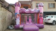 Bouncing Castle for Female Birthday Party | Party, Catering & Event Services for sale in Lagos State, Lagos Island