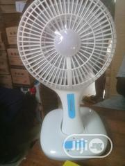 Rechargeable Table Fan | Home Appliances for sale in Lagos State, Ojo