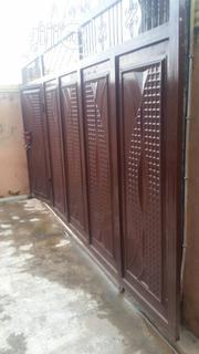 FOR SALE: Executive Bungalow Of 3bdrms On 60x60ft At Alaja Rd Ayobo | Houses & Apartments For Sale for sale in Lagos State, Alimosho