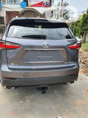 Lexus NX 200t 2017 Gray | Cars for sale in Abuja (FCT) State, Wuse 2