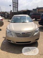 Toyota Camry 2009 Gold | Cars for sale in Oyo State, Ibadan North