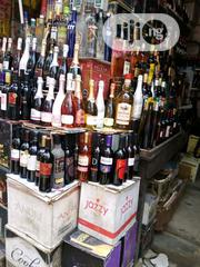 All Kind Of Wines And Brandy, Cognac, Whisky And Champagne | Meals & Drinks for sale in Lagos State, Lagos Island