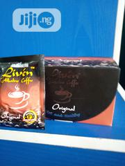 Liven Alkaline Coffee | Vitamins & Supplements for sale in Abuja (FCT) State, Central Business District