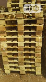 Clean Wood Pallets | Building Materials for sale in Lagos State, Agege
