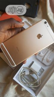Apple iPhone 6s Plus 16 GB Gold | Mobile Phones for sale in Abuja (FCT) State, Nyanya