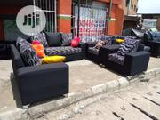 Quality Fabric Sofa | Furniture for sale in Lagos State, Agege
