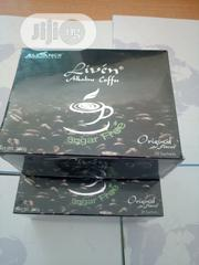 Liven Alkaline Coffee. Sugar Free | Vitamins & Supplements for sale in Abuja (FCT) State, Central Business District