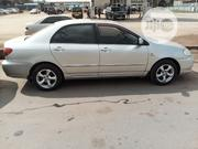 Toyota Corolla 2005 Sedan Silver | Cars for sale in Imo State, Owerri
