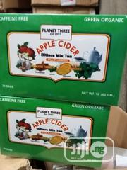 APPLE CIDER (Bitter Mix Tea) | Vitamins & Supplements for sale in Lagos State, Surulere