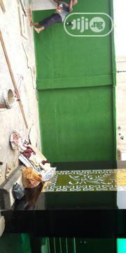 Artificial Grass On The Wall For Sale | Landscaping & Gardening Services for sale in Lagos State, Ikeja
