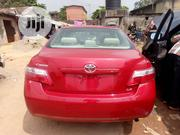 Toyota Camry 2007 Red | Cars for sale in Lagos State, Oshodi-Isolo