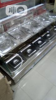 Food Warmer Up And Down | Restaurant & Catering Equipment for sale in Lagos State, Ojo