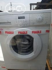 LG Washing Machine 7kg | Home Appliances for sale in Lagos State, Lagos Mainland