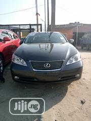 Lexus ES 350 2008 Black | Cars for sale in Lagos State, Magodo