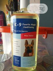 K-9 Favorite Magic Conditioning And Shampoo | Pet's Accessories for sale in Lagos State, Agege