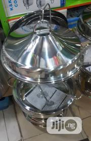 Silver Hanging Chaffing Dish | Restaurant & Catering Equipment for sale in Lagos State, Lagos Island