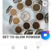 Vee Beauty Set to Glow Powder | Makeup for sale in Lagos State, Ojota