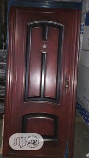 China Pure Steel 3ft (900) Door. | Doors for sale in Lagos State, Orile