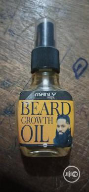Manly Beards Oil | Hair Beauty for sale in Oyo State, Ibadan North