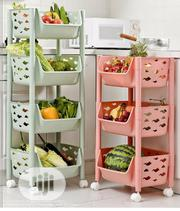 Kitchen Multiple Purpose Trolley | Home Accessories for sale in Lagos State, Alimosho