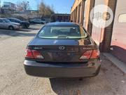Lexus ES 330 2005 Gray | Cars for sale in Lagos State, Ikeja