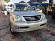 Lexus GX 2006 470 Sport Utility   Cars for sale in Lagos State, Lagos Mainland
