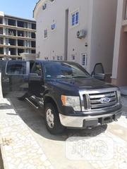 Ford F-150 2010 XLT Black | Cars for sale in Abuja (FCT) State, Wuye