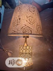 Gold Bedside Lamp | Home Accessories for sale in Lagos State, Surulere