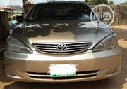 Toyota Camry 2003 Gold | Cars for sale in Edo State, Oredo