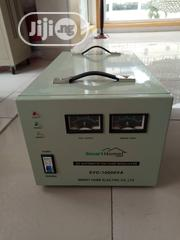 Stabilizer 10KVA Smarthome Servo | Electrical Equipments for sale in Lagos State, Ilupeju