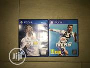 Pes19 And 18 | Video Games for sale in Rivers State, Port-Harcourt