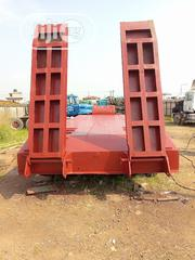 Low Bed, 12 Tyres, Triple Axle American Used | Trucks & Trailers for sale in Lagos State, Oshodi-Isolo