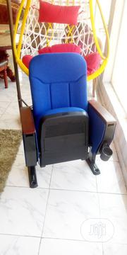 One Seater Auditorium Chair | Furniture for sale in Lagos State, Ojo