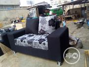 Sofa Chair Complete Set 7 Seater Set   Furniture for sale in Lagos State, Oshodi-Isolo