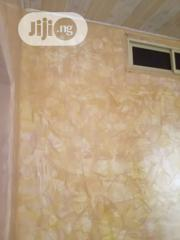 Stucco, Pop Screeding, General Painting | Building & Trades Services for sale in Abuja (FCT) State, Mpape