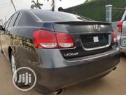 Lexus GS 2008 350 Gray | Cars for sale in Lagos State, Ikeja